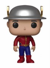 The Flash POP! Television Vinyl Figure Jay Garrick 9 cm