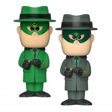 Green Hornet POP! Movies Vinyl SODA Figures Green Hornet 11 cm A