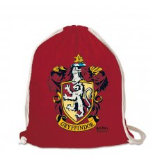 Harry Potter Gym Bag Gryffindor