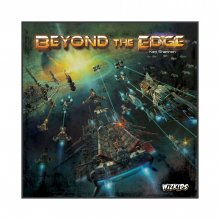 Beyond the Edge desková hra *English Version*
