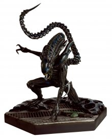 The Alien & Predator Figurine Collection Special Socha Mega Xen