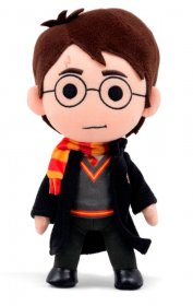 Harry Potter Q-Pal Plyšák Harry Potter 20 cm