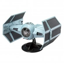 Star Wars Model Kit 1/57 Darth Vader´s TIE Fighter 18 cm