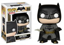 Batman v Superman POP! Heroes Vinylová Figurka Batman 9 cm