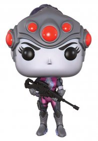 Overwatch POP! Games Vinylová Figurka Widowmaker 9 cm