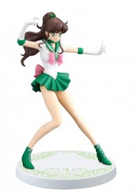 Sailor Moon Girls Memories Figure Sailor Jupiter 16 cm