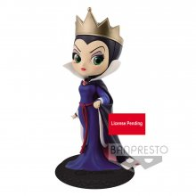 Disney Q Posket mini figurka Queen Ver. B 14 cm