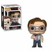Office Space POP! Movies Vinylová Figurka Milton Waddams 9 cm