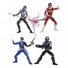 Power Rangers Lightning Collection Akční figurka 2-Packs 15 cm 2