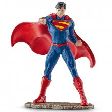 Figurka Superman 10 cm DC Comics fighting