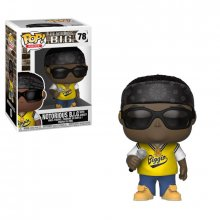 Notorious B.I.G. POP! Rocks Vinylová Figurka Notorious B.I.G. (J