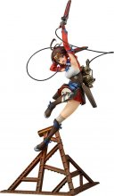 Kabaneri of the Iron Fortress PVC Statue 1/7 Mumei 30 cm