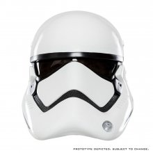 Star Wars Episode VII Replica 1/1 First Order Stormtrooper Helme