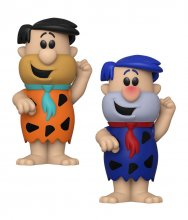 The Flintstones POP! Movies Vinyl SODA Figures Fred Flintstone 1