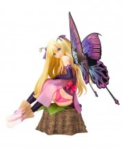 Tony´s Heroine Collection PVC Statue 1/6 Annabel Fairy Of Ajisai