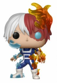 My Hero Academia POP! Animation Vinylová Figurka Todoroki 9 cm