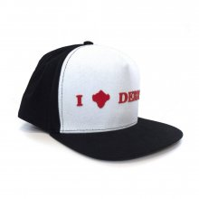 It Chapter Two Curved Bill Cap I Heart Derry