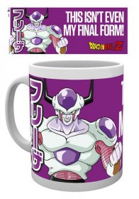 Dragonball Z Hrnek Frieza