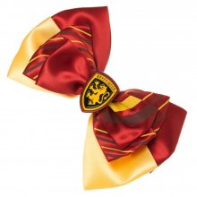Harry Potter Gryffindor Cosplay Hair Bow