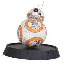 Star Wars Movie Milestones Socha 1/6 The Force Awakens BB-8 15
