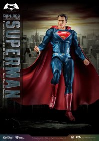 Batman v Superman Dynamic 8ction Heroes Akční figurka 1/9 Superm