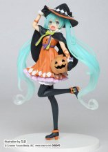 Vocaloid PVC Statue Hatsune Miku 2nd Season Halloween Version (G