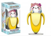 Bananya Vinyl Collectible Figure Bananyako 10 cm