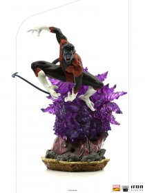 Marvel Comics BDS Art Scale Socha 1/10 Nightcrawler 20 cm
