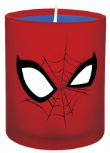 Marvel Glass Candle Spider-Man 8 x 9 cm