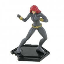 Mini figurka Avengers Black Widow 9 cm