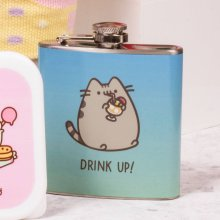 Pusheen Placatka Drink Up