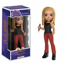 Buffy Rock Candy Vinylová Figurka Buffy 13 cm