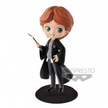 Harry Potter Q Posket mini figurka Ron Weasley A Normal Color Ve