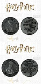 Harry Potter sběratelská mince 2-pack Dumbledore's Army: Harry &