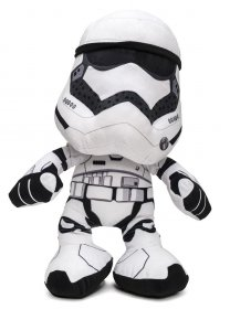 Star Wars Episode VII Plyšák Stormtrooper 45 cm