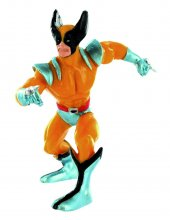 Marvel Comics mini figurka Wolverine 10 cm