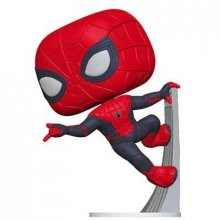 Spider-Man: Far From Home POP! Movies Vinylová Figurka Spider-Ma