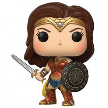Wonder Woman Movie POP! figurka Wonder Woman 9 cm