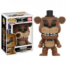 Five Nights at Freddys POP! figurka Freddy 9 cm