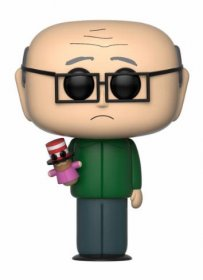 South Park POP! TV Vinylová Figurka Mr. Garrison 9 cm