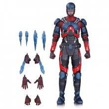 DC's Legends of Tomorrow akční figurka The Atom 18 cm