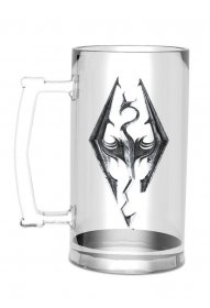 The Elder Scrolls V Skyrim Korbel Dragon Symbol