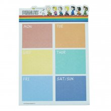 Peanuts Desk Pad Everyday