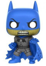 DC Comics POP! Heroes Vinylová Figurka Darkest Night Batman 9 cm