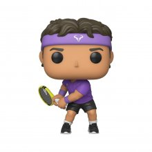 Tennis Legends POP! Sports Vinylová Figurka Rafael Nadal 9 cm