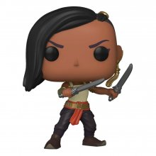 Raya and the Last Dragon POP! Disney Vinylová Figurka Namari 9 c