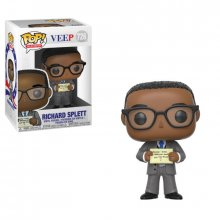 Veep POP! TV Vinyl Figure Richard Splett 9 cm