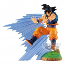 Dragon Ball Z History Box PVC Socha Son Goku 12 cm