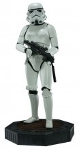 Star Wars Legendary Scale Socha 1/2 Stormtrooper 97 cm