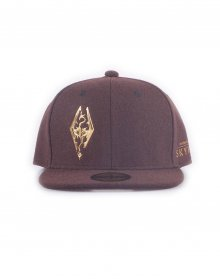 The Elder Scrolls Snapback kšiltovka Dragon